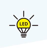 LED イラスト